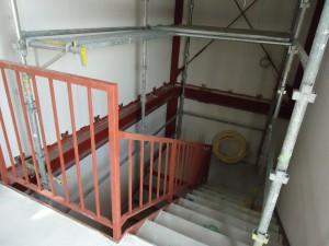 7月12日階段DSC01334